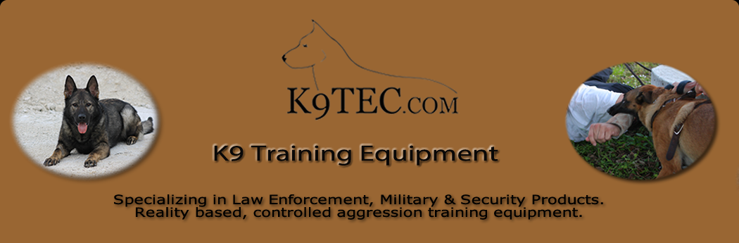 K9 Training Supplies