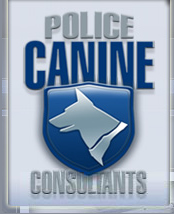 Police K9 (Canine) Training